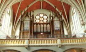 Orgel St. Johannis Braunschweig