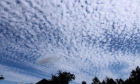 coole Wolken